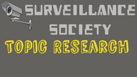 SurveillanceSociety