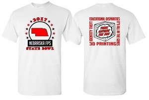 2017 FPS T-Shirt