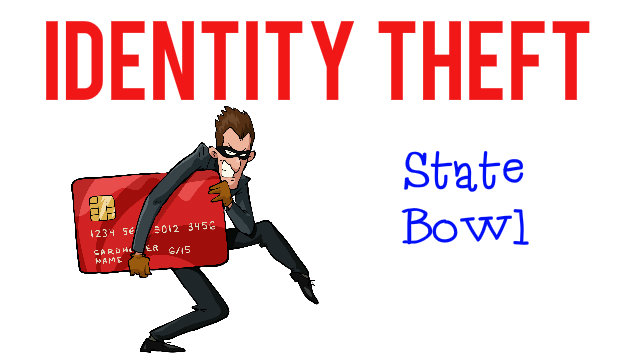 identity theft outline